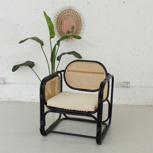 Beaumont Rattan Chair