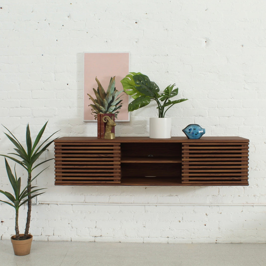 Floating Lawford Credenza