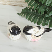 Load image into Gallery viewer, Vintage Salt and Pepper love Birds Shakers