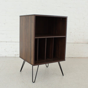 Ibiza Record Holder Organizer Cabinet