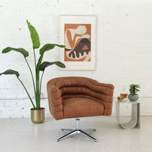 Load image into Gallery viewer, Tamis Swivel Chair