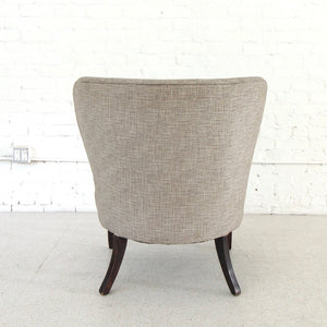 Claudia Petit Accent Chair