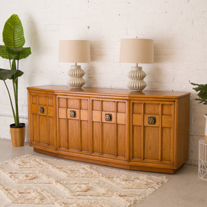 1970's Buffet Credenza
