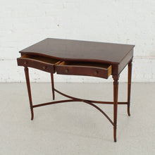 Load image into Gallery viewer, Antique Mahogany Desk