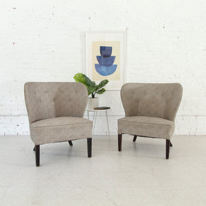Claudia Petit Accent Chairs