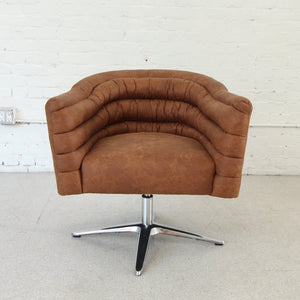 Tamis Swivel Chair