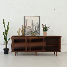 Load image into Gallery viewer, Sinatra Sunbeam Exclusive Credenza