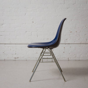 Authentic Blue Herman Miller Chair