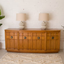 Load image into Gallery viewer, 1970's Buffet Credenza