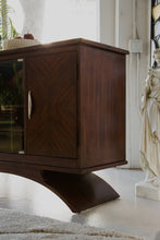 Load image into Gallery viewer, Art Deco Arched Credenza