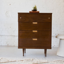 Load image into Gallery viewer, 1960's Mod Dresser