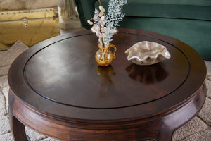 Chinoiserie Vintage Table