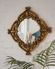 Load image into Gallery viewer, Hollywood Regency Mirror