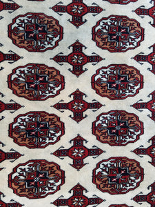 Hand Loomed Wool Persian Rug made in Turkey