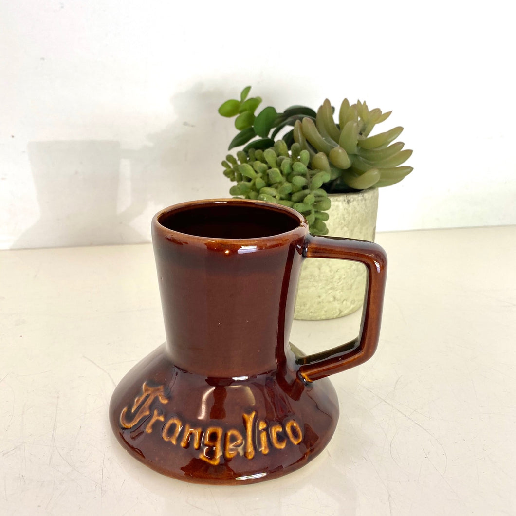 Frangelico  Ceramic Coffee Cup