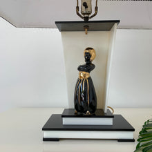Load image into Gallery viewer, 1950's  Plexiglass Genie Lamps