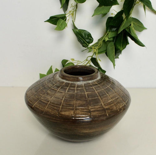 Grid Pottery