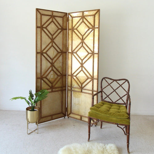 Art Deco Style  Divider