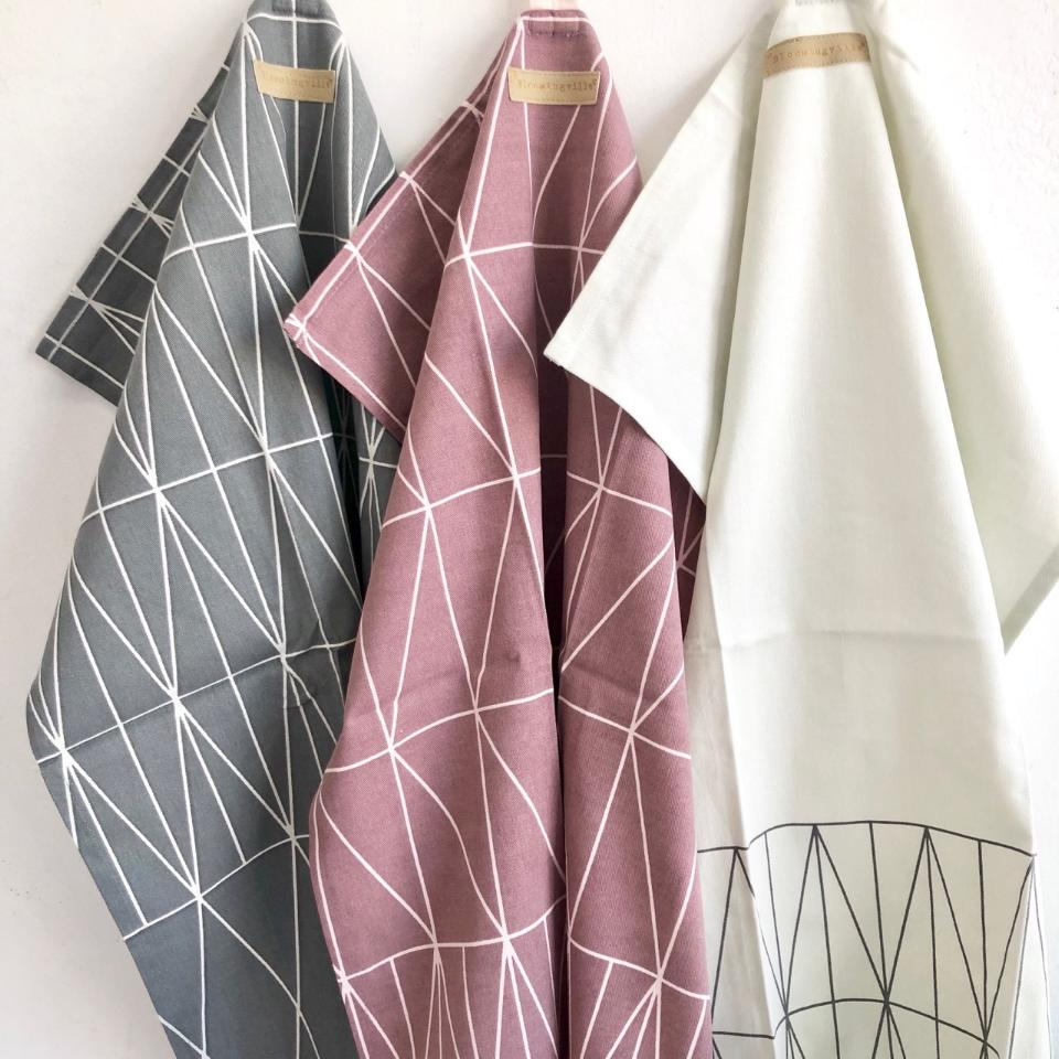 Decorative Kitchen Towels