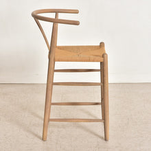 Load image into Gallery viewer, Boho Counter Height Stool