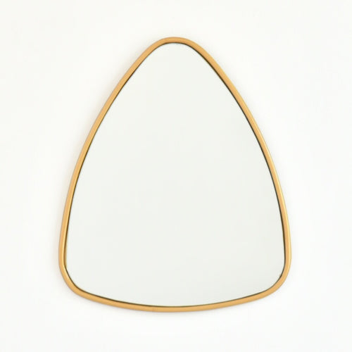 Organic Triangle Mirror