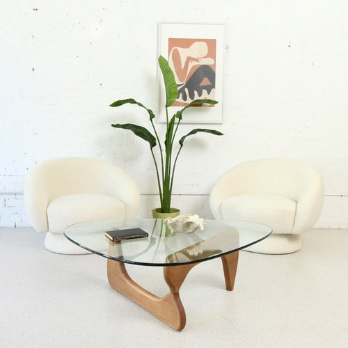 Amoeba Sculptural Coffee Table