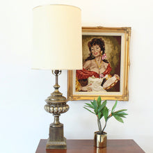 Load image into Gallery viewer, Ornate Italian Lamp