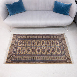 Tribal Pattern  Rug