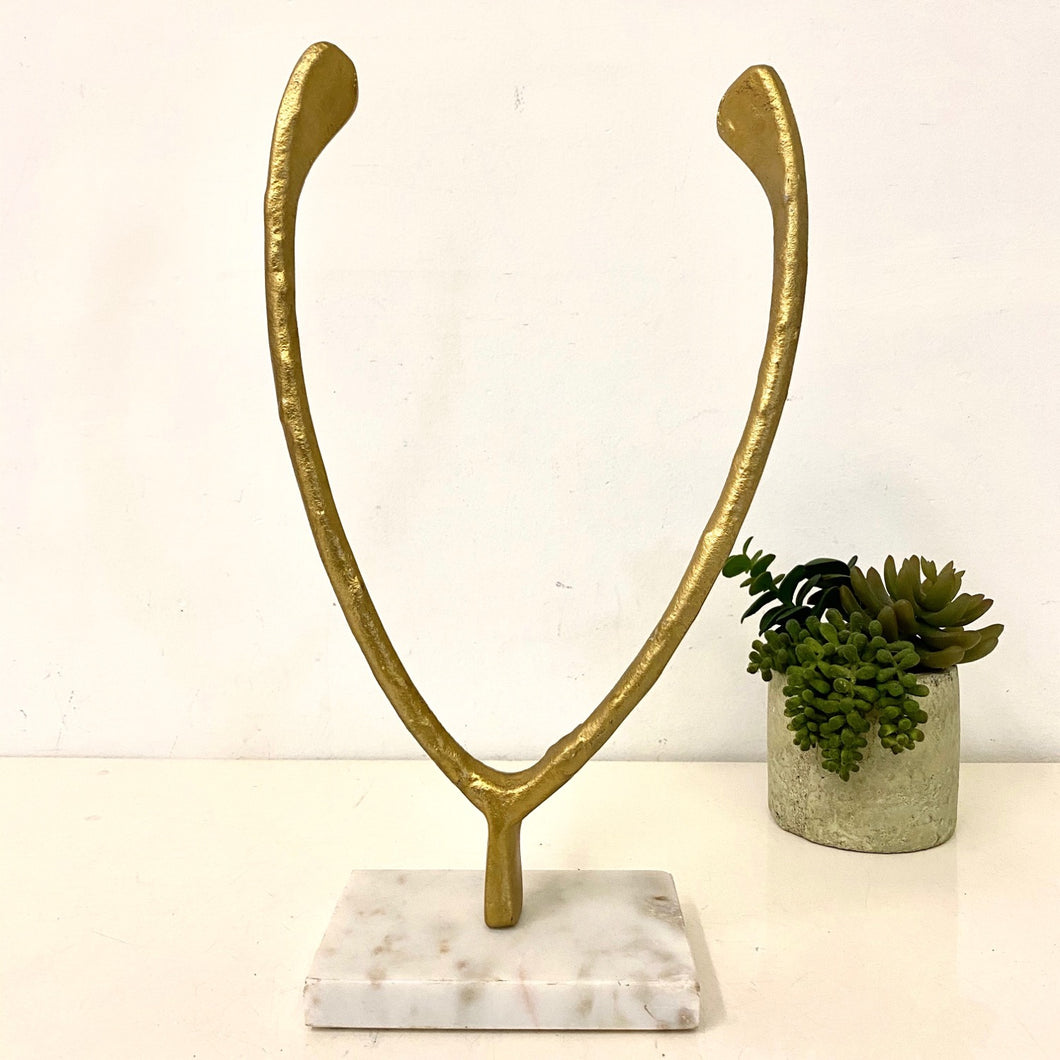 Wishbone Decor