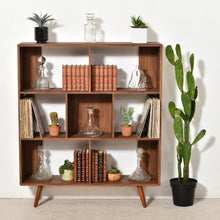 "Load image into Gallery viewer, ""Betty"" Mid Century Style Shelf"