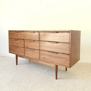 Dylan Nine-Drawer Dresser