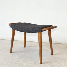 Load image into Gallery viewer, Copenhagen Bench Ottoman