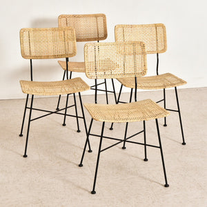 Thornton Woven Dining Chair