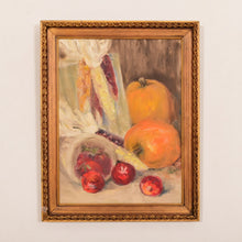 Load image into Gallery viewer, Vintage Impressionist Still Life Signed D. Bock