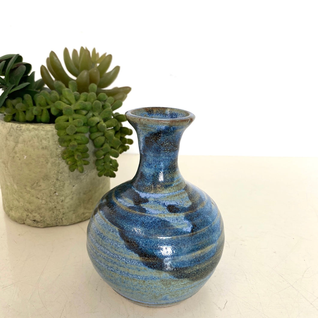 Glazed Studio Pottery
