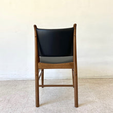 Load image into Gallery viewer, Pablo Dining Chair - Reupholstered in Key Largo: Grass