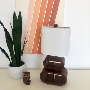 Palm Springs Lamp