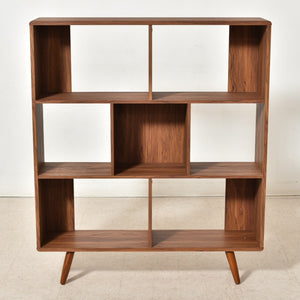 Betty Mid Century Style Shelf