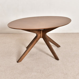 Miles Oval Dining Table