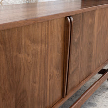 Load image into Gallery viewer, Melrose Tamboured Sideboard