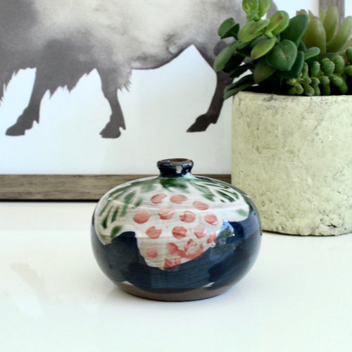 Ceramic Hand Painted Pottery