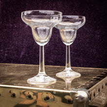 Load image into Gallery viewer, Margarita Glass-Set of Two