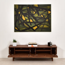 Load image into Gallery viewer, Lawford Slat Credenza