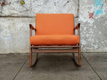 Load image into Gallery viewer, Elliot Rocking Chair in Orange
