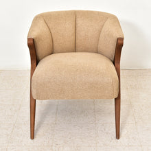 Load image into Gallery viewer, Park Avenue Chair in Almond
