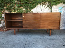 Load image into Gallery viewer, Bradley Three-Door Credenza