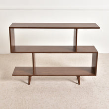 Load image into Gallery viewer, Shelby American Walnut Bookshelf
