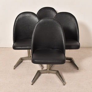 Vintage Atomic Space Age Chair
