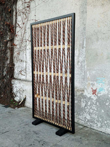 Boho Wall Divider Decor
