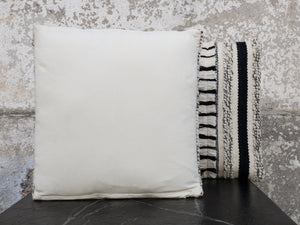 Cookies and Cream pillow